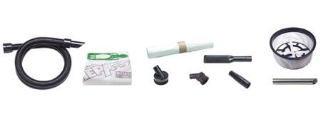 BB19 HZD Dry Kit