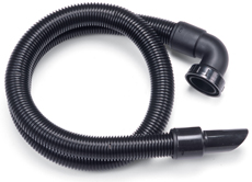 1.2m NuFlex RSV/RSB Threaded Hose