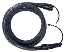 3.0m Cleantec Extraction Hose (32mm)