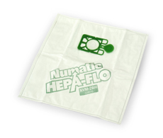 10 x (NVM-2BH) Hepa-Flo Dust Bags