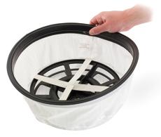 Atex Conductive Filter