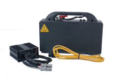 TTB 1840 Battery Pack & Charger Pack EURO