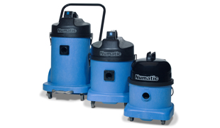 Wet or Dry Vacs