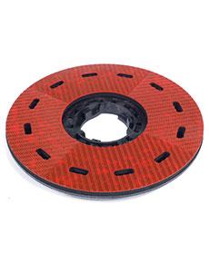 400mm Nuloc2 Drive Board TT-TTB 4045
