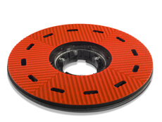 400mm Flexi NuLoc 2 Drive Board for 300rpm Machines (HFM,NR)