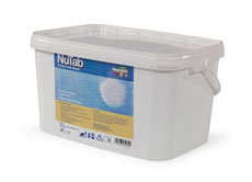 NuTab - 90 x 40G(20L) Bucket (9 x packs of 10 Pieces NuTab)