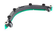 TT1840G/TTB1840G Plastic Floor Tool