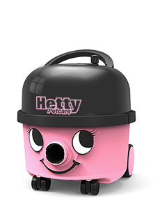 Front image Hetty Petcare