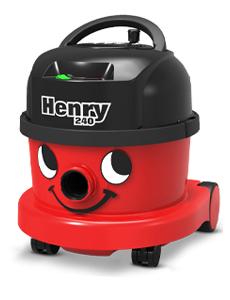 henry-240 F34L-2