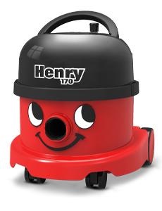 Henry-HVR170-F34L-SML