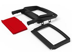 Kit SRK19 - Bag Frame Kit
