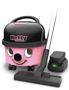 Hetty Cordless HEB160 - 2 Battery