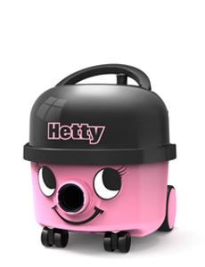 Hetty HET160
