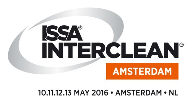 Numatic ISSA Interclean 2016